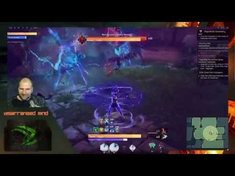 Skyforge Gameplay and tips for people who want help.  Just chat!!