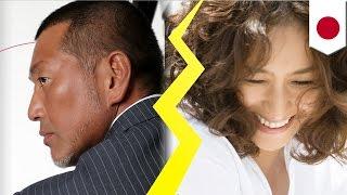 元プロ野球選手・清原和博氏(47)と妻でモデル・清原亜希夫人(45)の...
