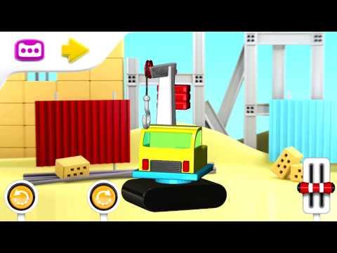Раскраска грузовика для детей 3 лет 132