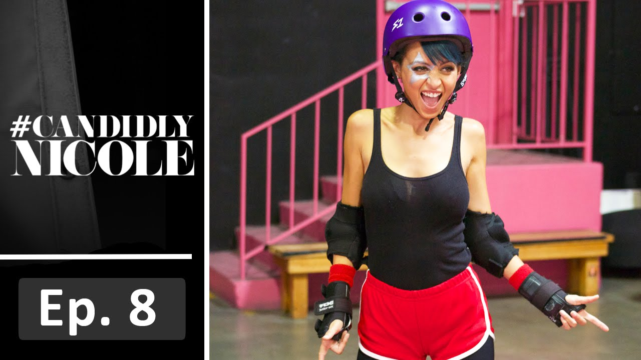 Download Derby Doll   Ep. 8   #Candidly Nicole