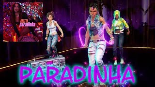 Baixar Dance Central Fanmade ''Paradinha'' By Anitta