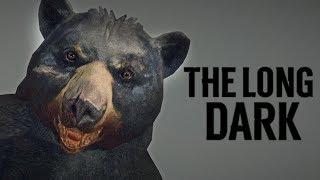 The Long Dark - НАПАЛ СТАРЫЙ МЕДВЕДЬ! #14