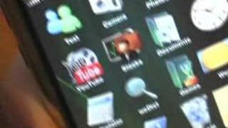 Introducing Windows Vista for iPhone