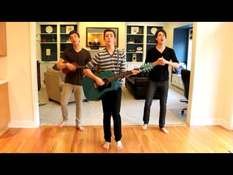 Ho Hey: The Lumineers - AJR Cover