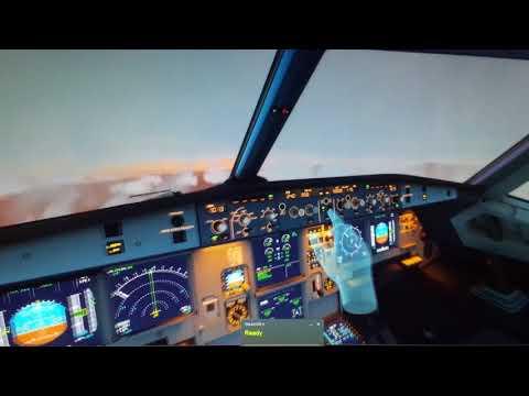 Aerofly FS2 A320