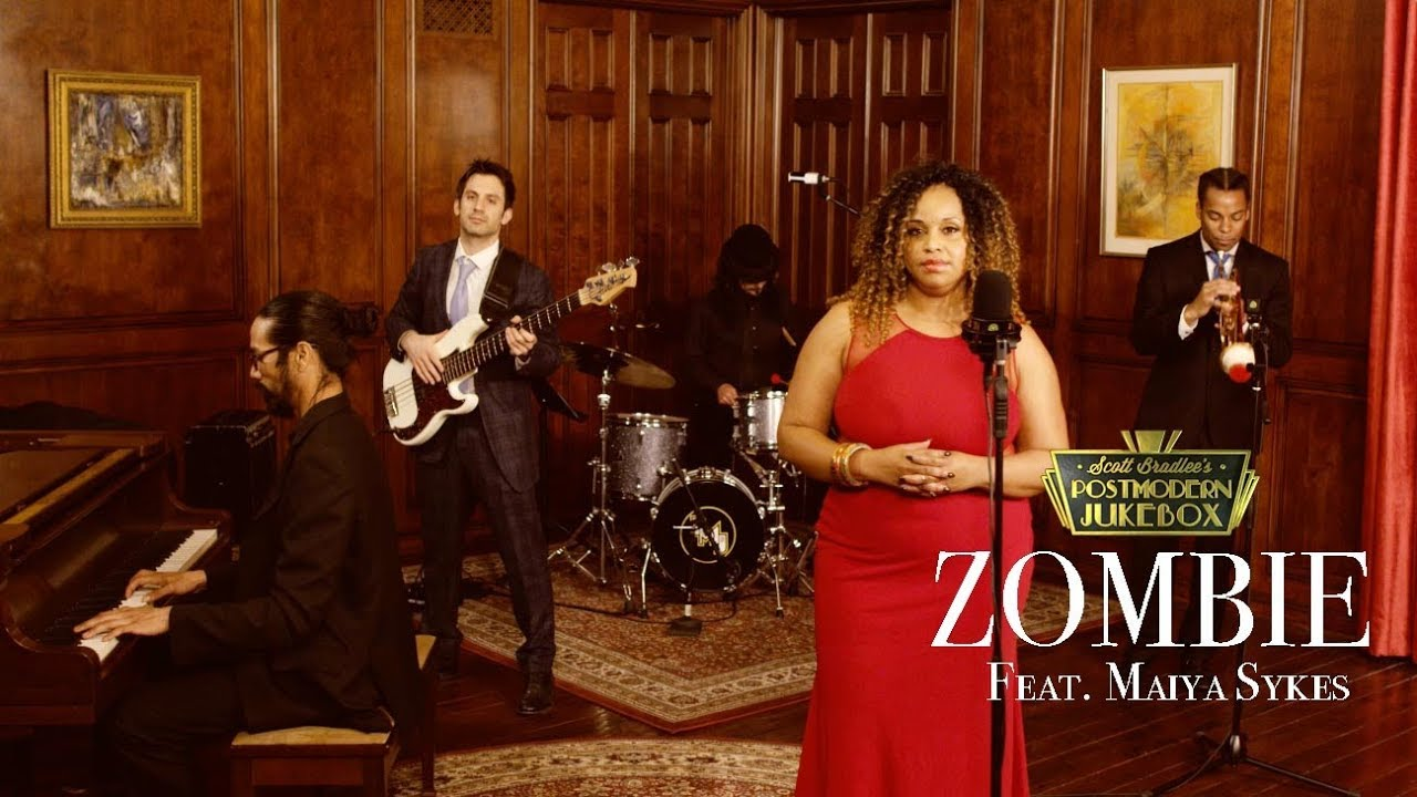 Download Zombie - The Cranberries (Soul Cover ft. Maiya Sykes)