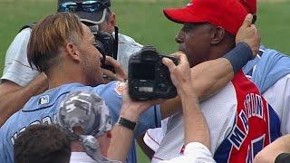 3/22/16 MLB.com FastCast: Rays historic visit to Cuba