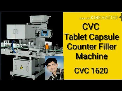 Counting  Machine  Cvc1620