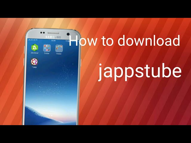 How to download jappstube on android | Technical PlayStation #1