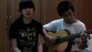 "Tiada Ternilai (a True Worshippers ""Glory to Glory"" cover) [by Clara & Ariel]"