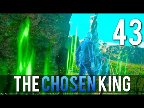[43] The Chosen King  (Let's Play Final Fantasy XV PS4 Pro w/ GaLm)