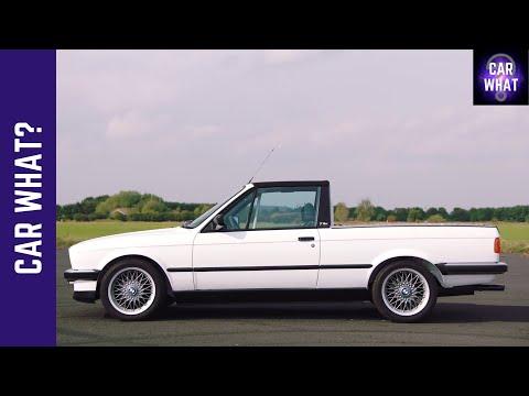 BMW M3 E30 Pickup Concept