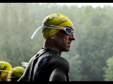 Triathlon Ingolstadt 2016