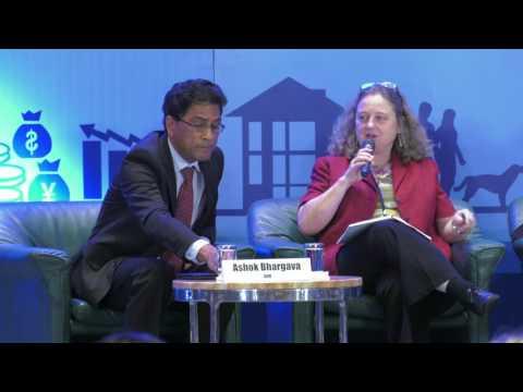 Asia Clean Energy Forum 2017 - Closing Plenary 1/4