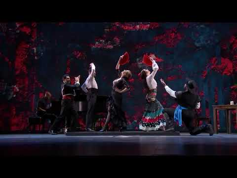 Suite Española: Explorando Iberia Trailer