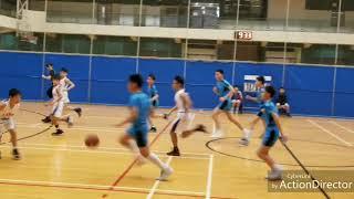 Publication Date: 2019-01-23 | Video Title: 李金vs何日東(3rd)