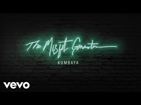 Social Club Misfits - Kumbaya (Audio)