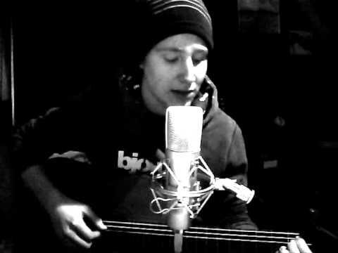 Und wenn ein Lied - Xavier Naidoo / Söhne Mannheims (acoustic cover)