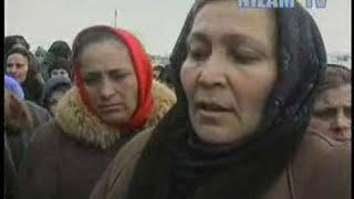 Чечня  убийство с согласия мирового сообщества