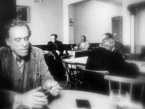 Tom Russell : Crucifix In A Death Hand (Bukowski)