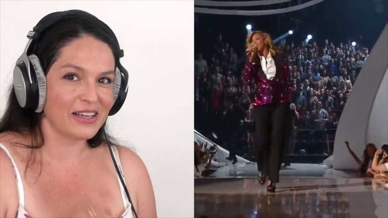 Voice teacher reacting to Beyonce, Dimash & more: posture while singing
