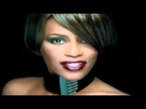 It's not right but sissy that walk   Rupaul vs Whitney Houston VDJ L3O  Mashup Edit SD