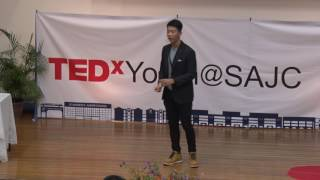 Don't leave opportunity to chance | Jun Kaih Wong | TEDxYouth@SAJC