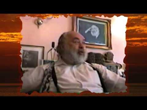Reb Shlomo Carlebach- Nussach and Torah for Rosh Hashanah ראש השנה