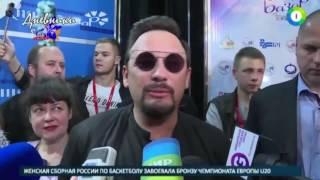 Хроники «Славянского базара» - МИР24
