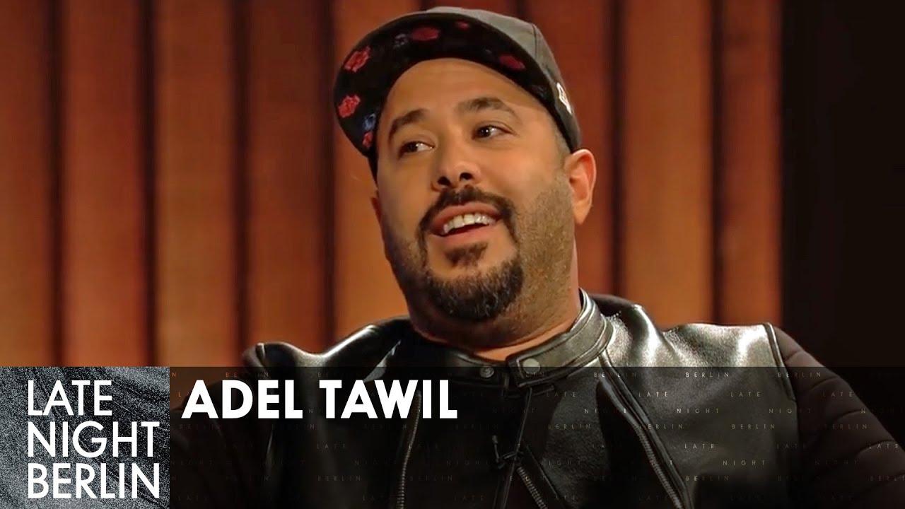 Adel Tawil Berlin