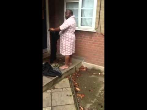 Shame! London-Congolese Pastor Caught With Church Member's Wife!!