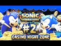 Sonic generations 3ds part 2 casino night zone 1080p mp3