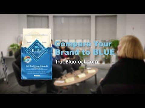 Blue Buffalo Vs Purina One Dog Food