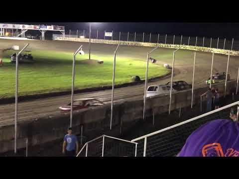 Championship night 2019 Humboldt Speedway