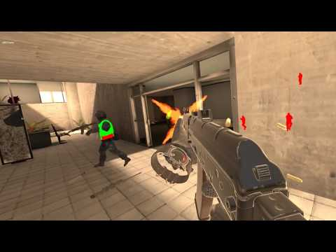 VR Cheats WIP