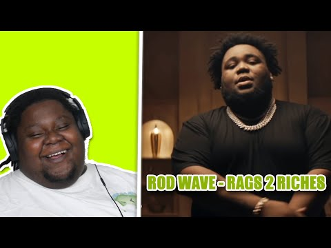 Rod Wave – Rags2Riches 2 ft Lil Baby (Official Music Video) REACTION!!!
