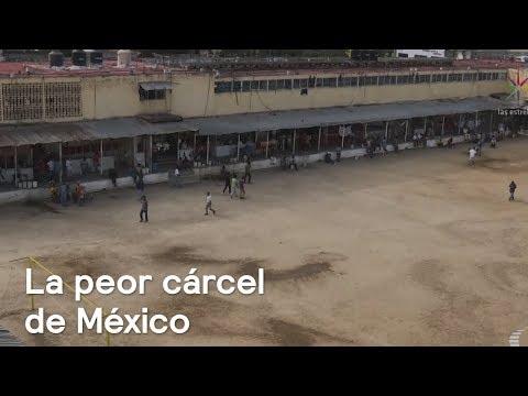 El Cereso 'Venustiano Carranza' de Tepic ¿la peor cárcel de México? - Despierta con Loret