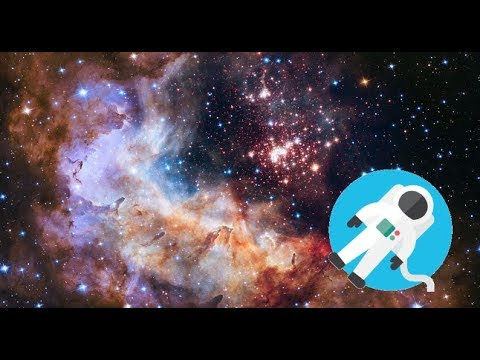 8 most beautiful fotos in space