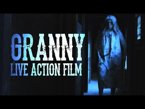 GRANNY - LIVE ACTION FILM thumbnail