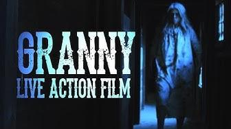 GRANNY - LIVE ACTION FILM