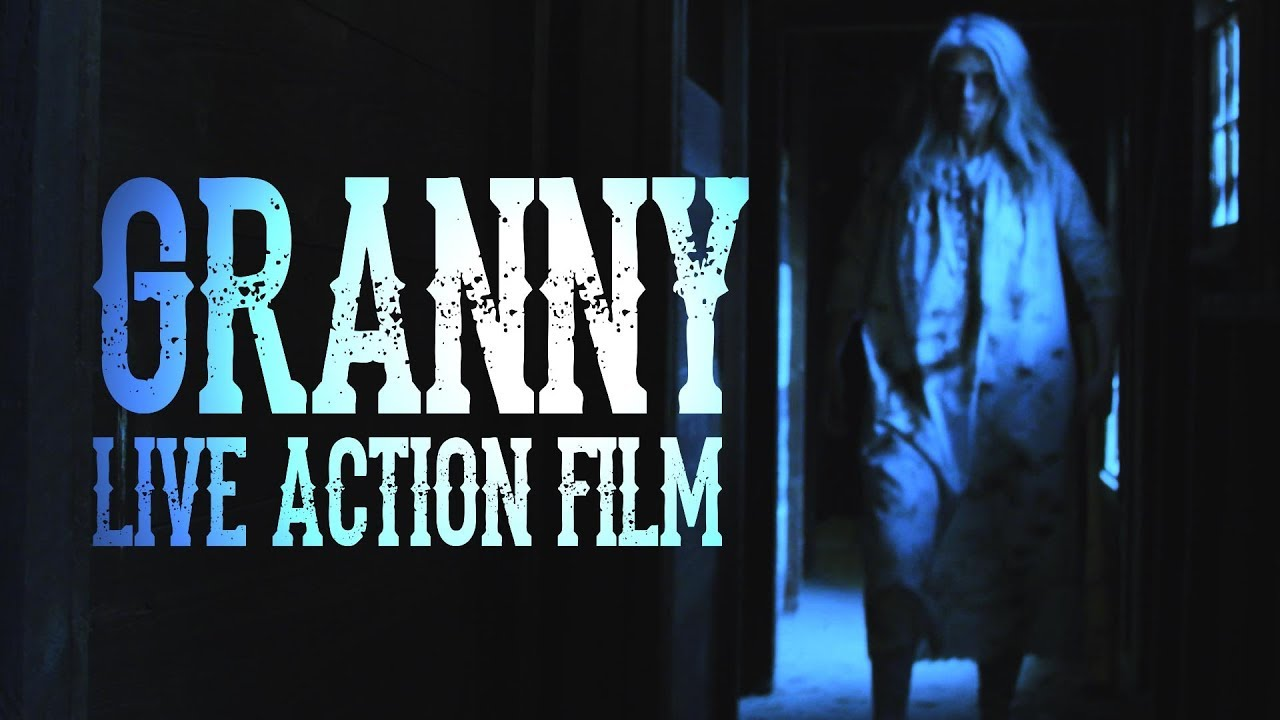 GRANNY - LIVE ACTION FILM