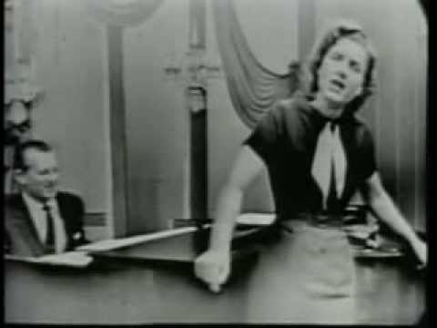 Patsy Cline ~ Walkin After Midnight