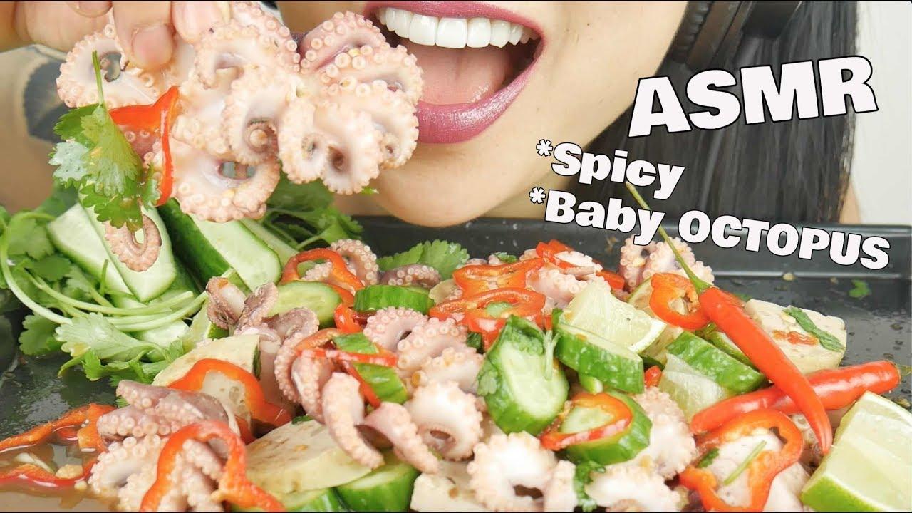 Asmr Spicy Baby Octopus Thai Salad Extreme Chewy Crunchy Eating Sounds No Talking Sas Asmr Youtube Результати для запиту sas asmr thai food. asmr spicy baby octopus thai salad extreme chewy crunchy eating sounds no talking sas asmr