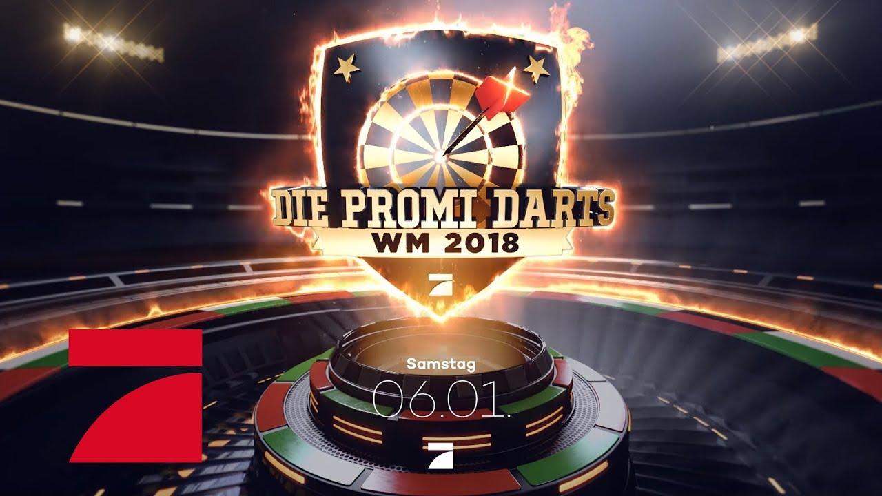 Prosieben Darts Wm