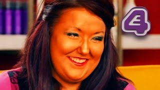 Most Fake-Tanned Woman In UK Spent £35,000 On Tanning | Body Fixers