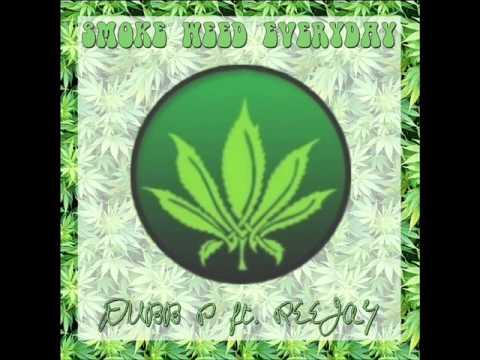 Eternal Mindset - Smoke Weed Everyday ft. (Ree Jay)