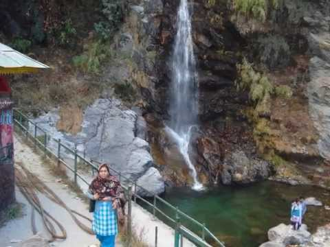 Visit to Gangtok, Nathula, Changu Lake, Rhumtek Monestry in Sikkim, India.