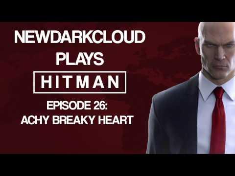 Hitman (2016) - Episode 26 - Achy Breaky Heart