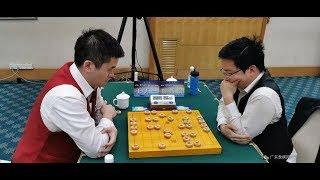 Bại Binh Phục Hận |   Vương Thiên Nhất vs Trịnh Duy Đồng | Chung Kết Bích Quế Viên Bôi