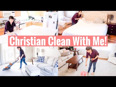 EXTREME Clean with me SPRING CLEANING || CLEANING MOTIVATION 2020